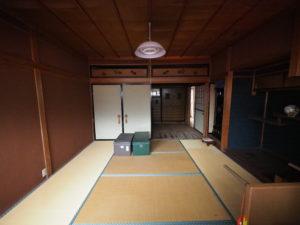 名田リフォームモデルハウス